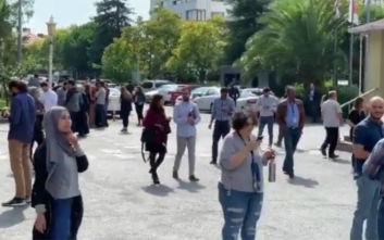 Ο σεισμός στην Κωνσταντινούπολη και το ρήγμα που μπορεί να προκαλέσει τον «Big One»