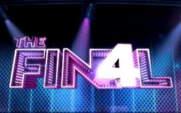Εκτός κριτικής επιτροπής του «The Final Four» ο Νίκος Μωραΐτης