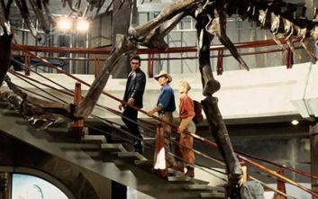 Λόρα Ντερν, Σαμ Νιλ και Τζεφ Γκόλντμπλουμ επιστρέφουν στο «Jurassic World 3»