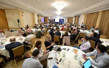 Οι εξελίξεις της αυτοκίνησης παρουσιάστηκαν στο 3o Connected Cars Conference