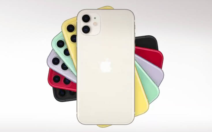 Αυτά είναι τα νέα iPhones 47