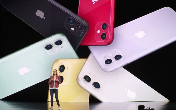 Αυτά είναι τα νέα iPhones 48