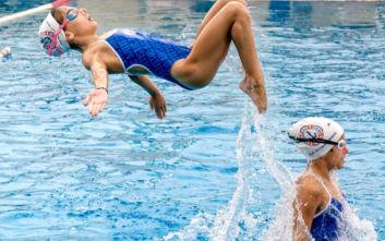 Στον Ναυτικό Όμιλο Βουλιαγμένης το παιδί θα αγαπήσει τον αθλητισμό