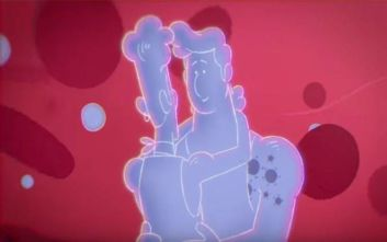 Το βιντεοκλίπ που τιμά τον Φρέντι Μέρκιουρι και στέλνει μήνυμα κατά του AIDS