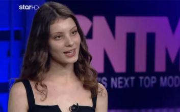 GNTM 2: Η οντισιόν της 18χρονης πιανίστριας που κράτησε πολύ λίγο