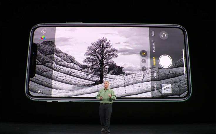 Αυτά είναι τα νέα iPhones 56