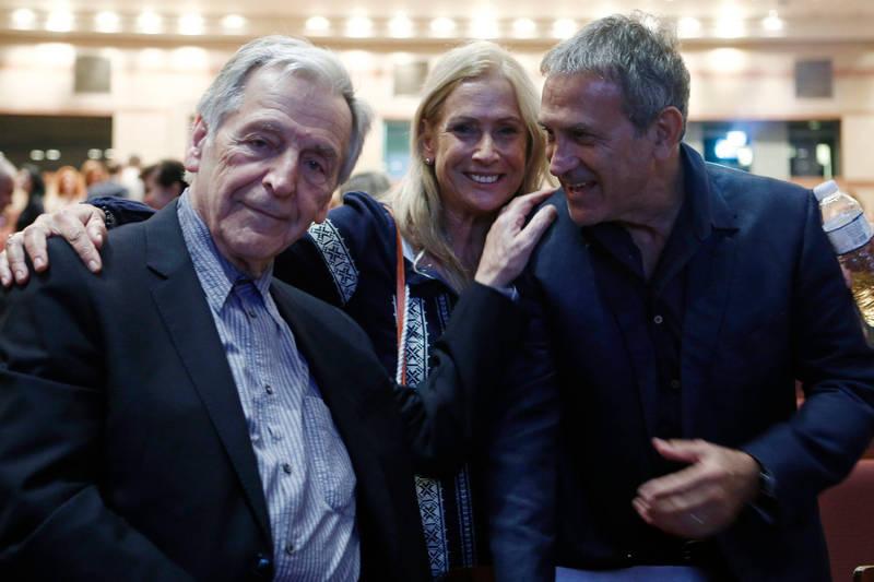 «Ενήλικοι στο Δωμάτιο», η επίσημη πρεμιέρα στην Αθήνα – Newsbeast