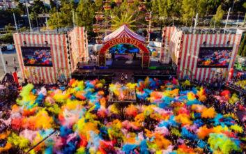 Έρχεται η ταινία του Colour Day Festival
