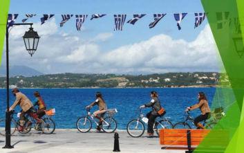 Πιστοποίηση Greek Bike Specialist για τουριστικά γραφεία, πράκτορες και TOs