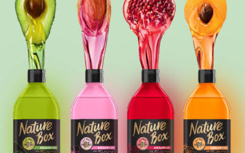 Ανακαλύψτε τη φυσική σας ομορφιά με το Nature Box