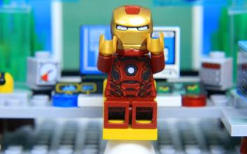 Η ώθηση που πήρε η Lego χάρη στα παιχνίδια που σχετίζονται με τις ταινίες Avengers και Lego Movie 2