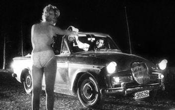 Τα μεγάλα κοινωνικά δράματα του ασπρόμαυρου ελληνικού κινηματογράφου