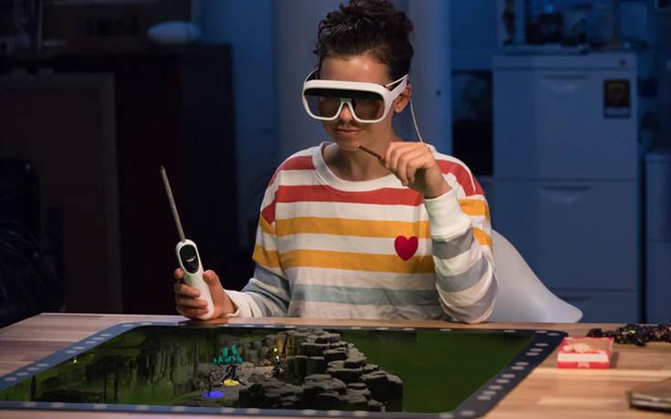 Ώρα να γνωρίσουμε και να καλωσορίσουμε τα… 3D επιτραπέζια – Newsbeast