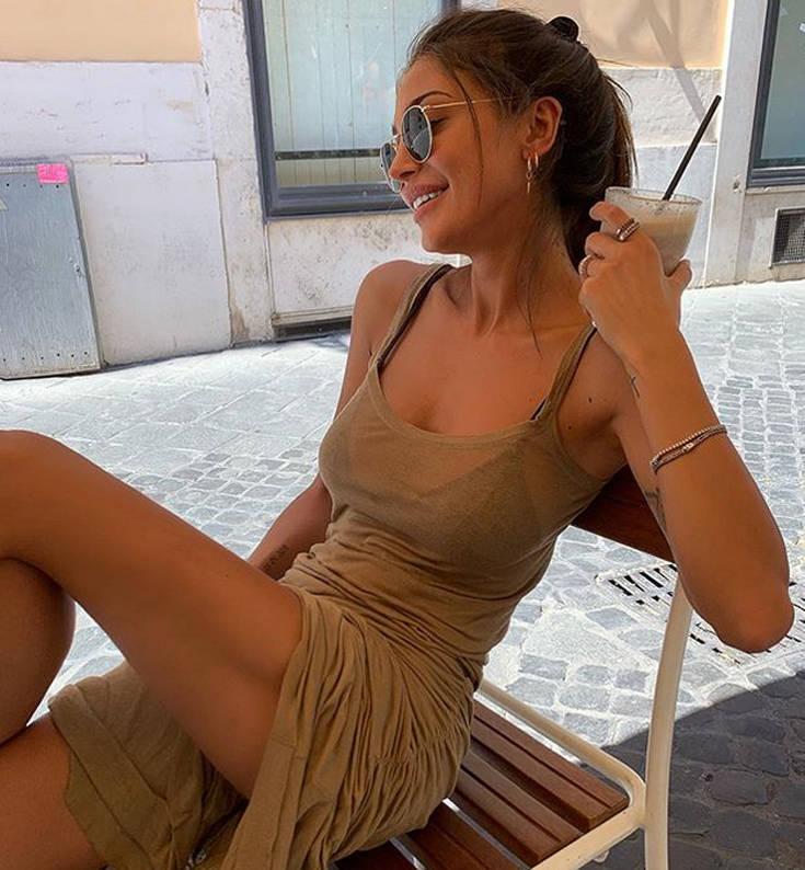 Η Cristina Buccino είναι η αποθέωση της ομορφιάς και της φινέτσας – Newsbeast
