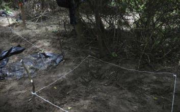 Φρίκη στο Μεξικό, εντοπίστηκαν διαμελισμένα πτώματα σε πλαστικές σακούλες