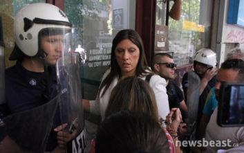 Παρέμβαση Γεωργιάδη στην Ένωση Ελληνικών Τραπεζών, σταμάτησε ο πλειστηριασμός ακινήτου