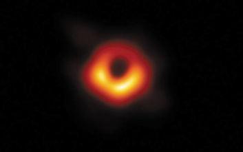 «Όσκαρ» Φυσικής στον Έλληνα επιστήμονα και την ομάδα του για την πρώτη φωτογραφία μαύρης τρύπας