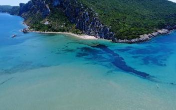 Το νησάκι με το ανατριχιαστικό όνομα και την αιματοβαμμένη ιστορία