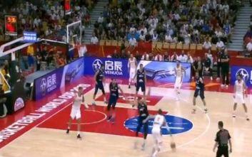 Κέρδισε η Ισπανία τη Σερβία με 81-69