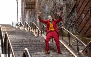 Κινηματογράφοι στις ΗΠΑ απαγορεύουν στολές και μάσκες στις προβολές του «Τζόκερ»