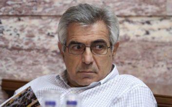 Αθώος ο Μιχάλης Καρχιμάκης για ηθική αυτουργία σε παραβίαση μυστικών της πολιτείας