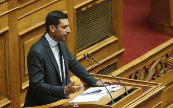 Κυρανάκης κατά Τσίπρα: Καλύπτει πολιτικά τον Παπαγγελόπουλο