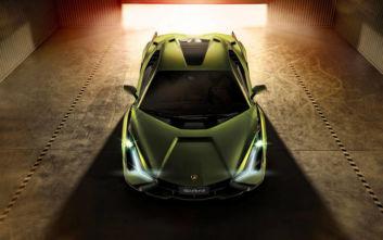 Η πιο δυνατή Lamborghini όλων των εποχών!
