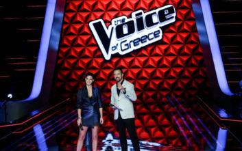 Ανακοινώθηκε επίσημα η πρεμιέρα του «The Voice» από τον ΣΚΑΪ