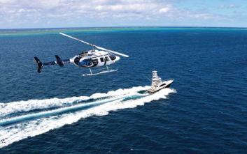Το ψάρεμα ως… luxury ταξιδιωτική εμπειρία!