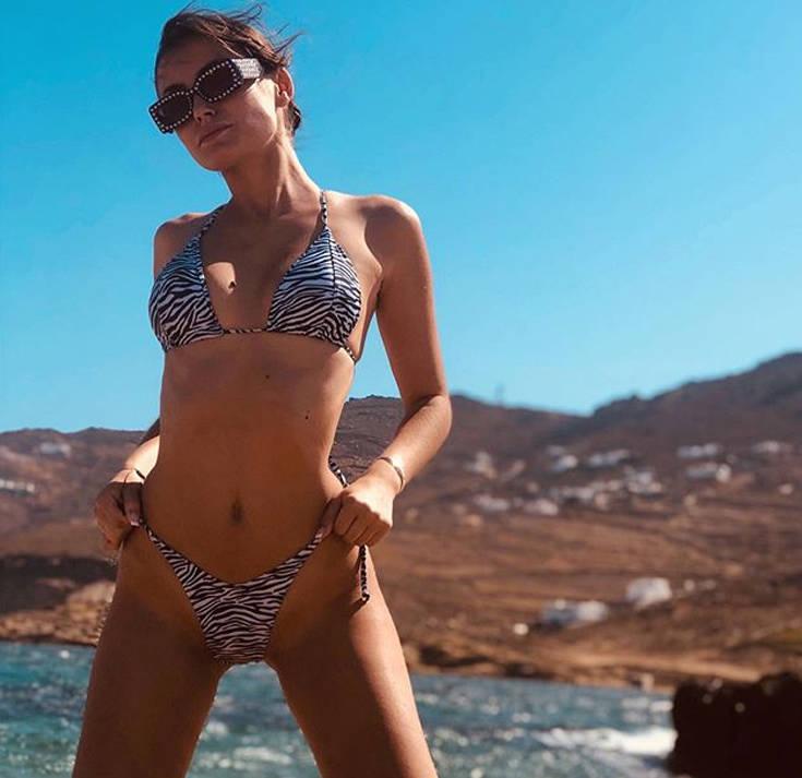 Στο My Style Rocks δεν ήταν μόνο η Ιωάννα Τούνη σέξι – Newsbeast