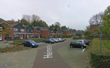 Αιματηρό περιστατικό με πυροβολισμούς στην Ολλανδία