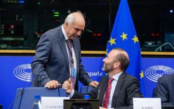 Κομβικό χαρτοφυλάκιο ανέλαβε ο Βαγγέλης Μεϊμαράκης στο Ευρωπαϊκό Λαϊκό Κόμμα