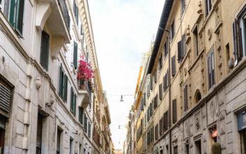 Η πιο μποέμ γειτονιά της Ρώμης σας προσκαλεί να την ανακαλύψετε