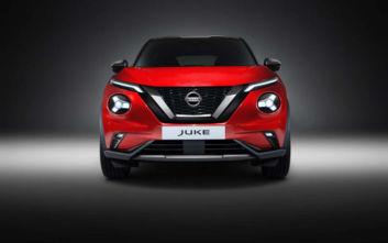 Νέο Nissan Juke: Μοντέρνο compact crossover