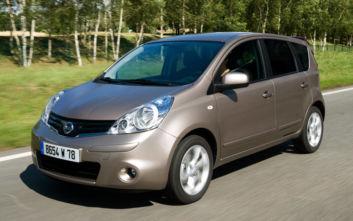 Ανακαλούνται αυτοκίνητα Nissan