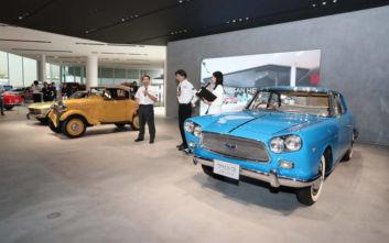 Οι αναμνήσεις ξαναγυρίζουν για τη Nissan