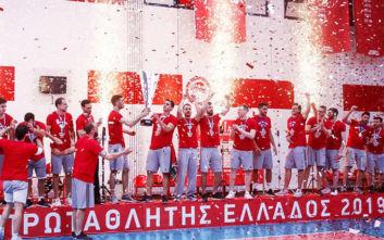 Ανακοίνωση-πρόσκληση στον 1ο αγώνα του Πρωταθλήματος Handball Premier