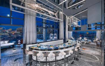 Το ακριβότερο δωμάτιο ξενοδοχείου του κόσμου