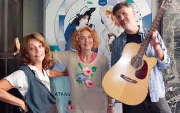Το νέο τραγούδι του Φοίβου Δεληβοριά για την παράσταση «Αέρας»