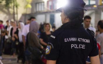 Εκκένωση κτιρίων στην Αχαρνών: Σύρος είχε ένταλμα σύλληψης για βιασμό