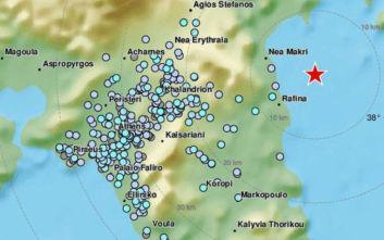 Σεισμός στην Αττική: Τι λέει ο Ευθύμης Λέκκας για τη δόνηση