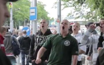Ακροδεξιός Σλοβάκος βουλευτής έχασε την έδρα του έπειτα από καταδίκη του για ρητορική μίσους