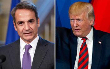 Ποια deals θα κλείσει σήμερα τα ξημερώματα ο πρωθυπουργός με τον Τραμπ στη Νέα Υόρκη