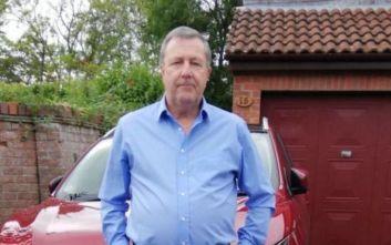 Συνταξιούχος σπατάλησε την κληρονομιά του γιου του για να μην πληρώσει πρόστιμο 100 λιρών