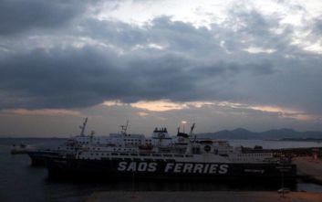 Η SAOS δεν διεκδικεί τη γραμμή Αλεξανδρούπολη-Σαμοθράκη