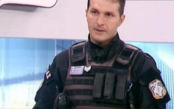 Νέα Φιλαδέλφεια: Χούλιγκαν μαχαίρωσαν αστυνομικό που έσωζε ζωές στο Μάτι