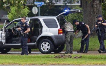 ΗΠΑ: Δύο νεκροί και οκτώ τραυματίες από πυροβολισμούς σε μπαρ