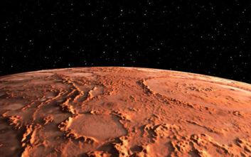 Ο πλανήτης Άρης χάνει το λιγοστό νερό του