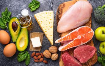 Η δίαιτα των… 6 πλούσιων γευμάτων τη μέρα