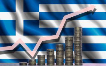 Στα 2,7 δισ. ευρώ πέρσι το πλεόνασμα της Γενικής Κυβέρνησης